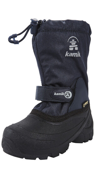 Kamik Waterbug5G Winter Boots Child dark navy